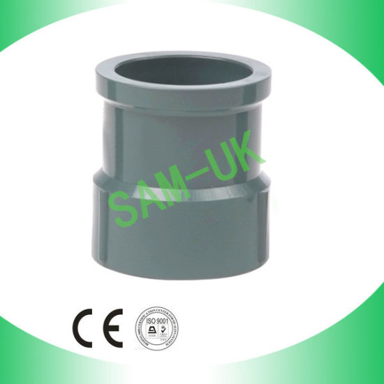 PVC Pipe Fittings NBR5648 Female Adapter pictures & photos
