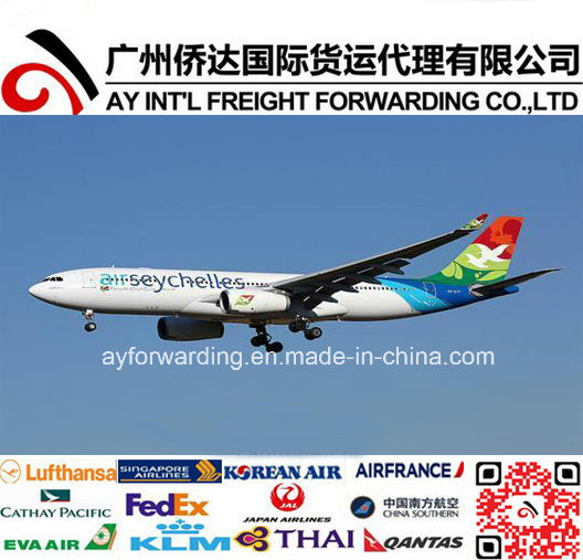 Air Shipping Service to Seychelles pictures & photos
