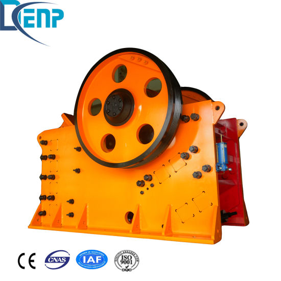 Capacity 50~120 T/H Primary Crusher Jaw Crusher for Sale pictures & photos