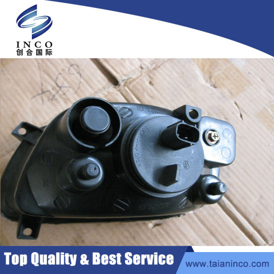 Hot Sale Front Fog Lamp 1b18037100093 Foton Truck Car Parts
