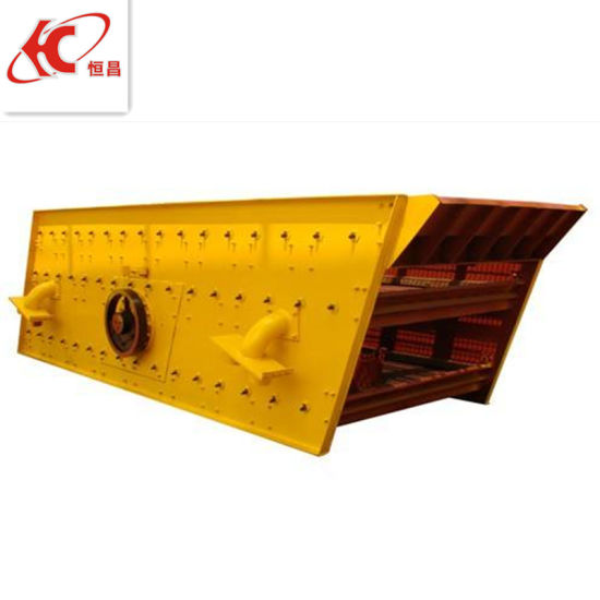 Xxnx Hot Vibrating Screen Classifier pictures & photos