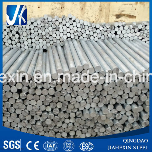 Galvanized SAE 1020 Steel Round Rod Bar pictures & photos