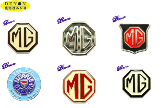 Wholesale Custom Manufacturer Enamel Lapel Pin pictures & photos