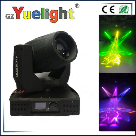 Sharpy 330W 15r Stage Spot Moving Head Beam Light pictures & photos