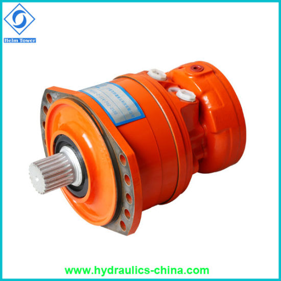 Poclain Ms/Mse Series Hydraulic Motors pictures & photos