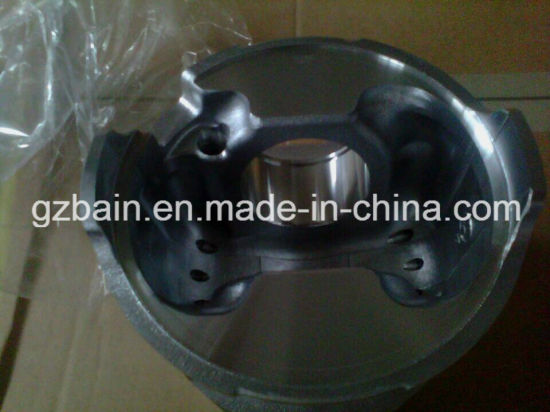 Isuzu Piston for Excavator (Zax470/850/870/-3) Engine 6wg1 (common rail) Made in Japan /China pictures & photos