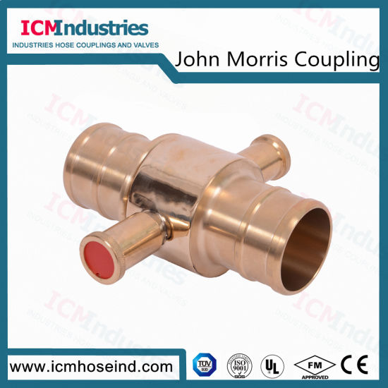 Brass Fire Hydrant Hose Fittings/British Type Fire Hose Coupling  sc 1 st  ICM Industries Co. LTD. & China Brass Fire Hydrant Hose Fittings/British Type Fire Hose ...