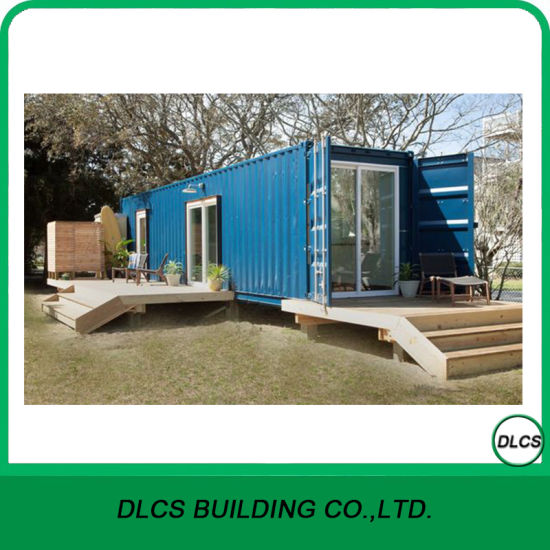 Luxury Container House Shipping Container Homes