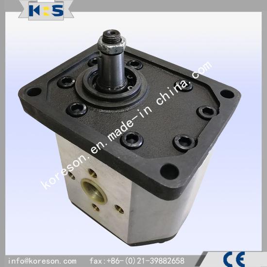 Massey Fergusson Gear Pump 1425495m92, 3536739m91