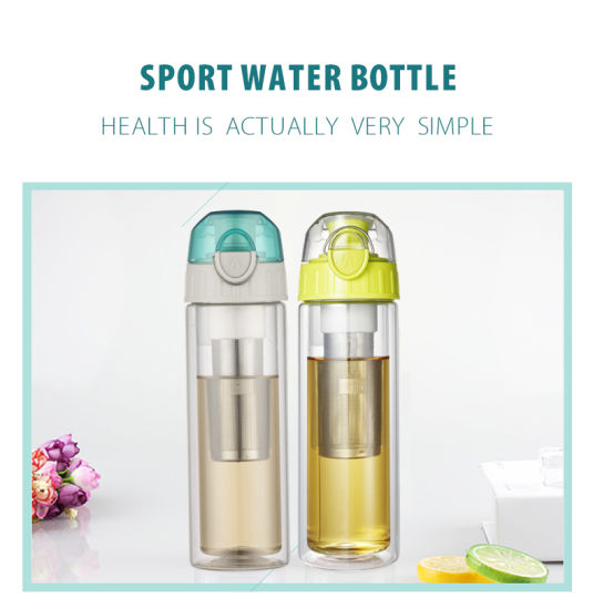 how is voss water made