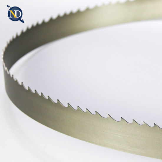 High Quality M51 Bimetal Band Saw Blade pictures & photos