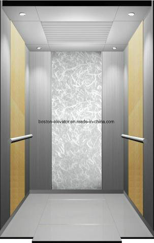 Stable Stainless Steel Passenger Elevator From China Experienced Elevator Manufacturer