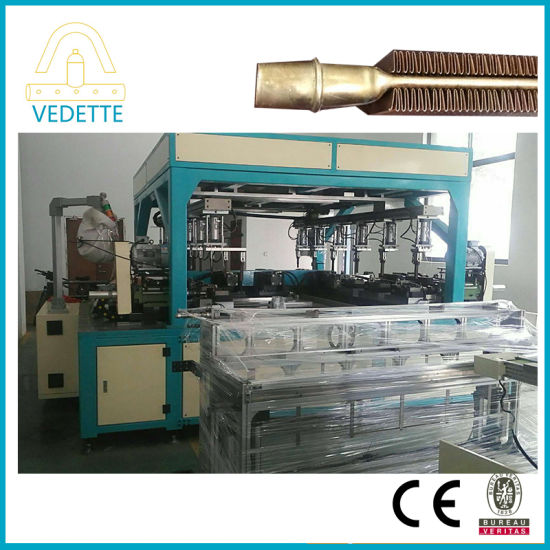 CNC Integrated Copper Tube End Forming Equipment