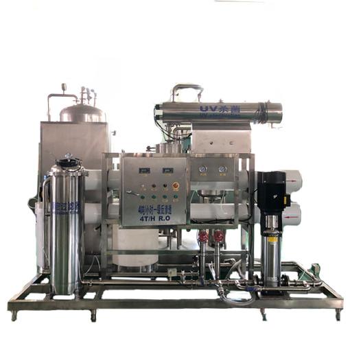 4t UV Water Filter System
