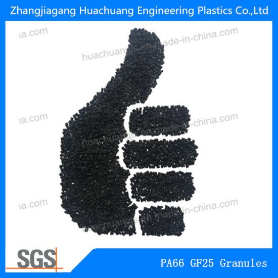 Polyamide Pellet PA66 Granules for Automotive Parts