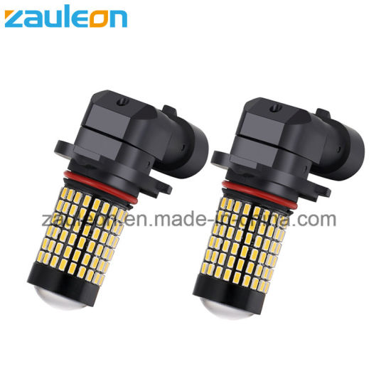 Car Foglight 9005 Hb3 Amber LED Bulbs Daytime Running Light pictures & photos