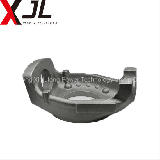 OEM Auto Parts/Truck Parts in Investment Casting-Alloy Steel