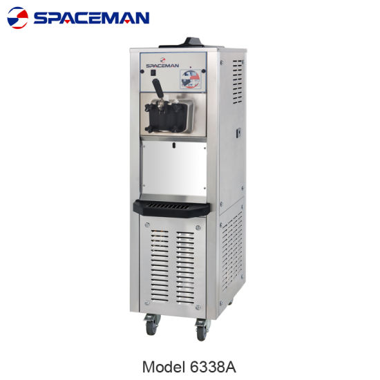 Commerical Ice Cream & Frozen Yogurt Making Machine