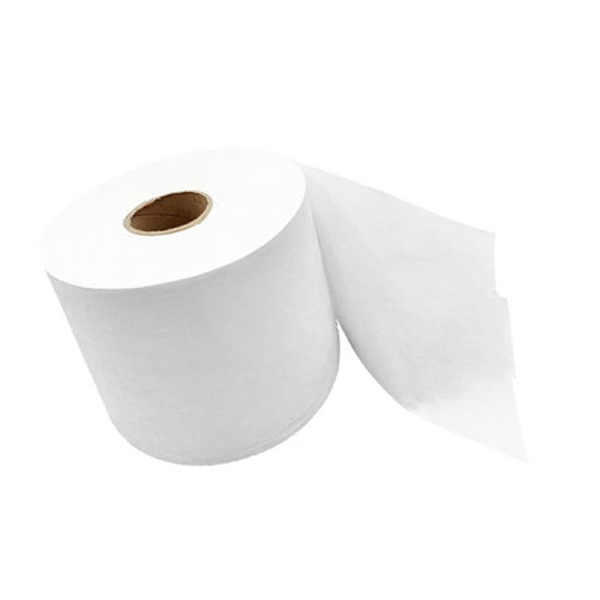 China Bounty Kitchen Paper Towel Roll Spunbond Nonwoven Cloth Fabrics China Fabric And Non Woven Fabric Price