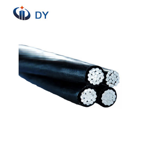 China Best Price 0.6/1kv Spacer Cable Aerial Bundled Cables (ABC) pictures & photos