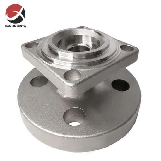 OEM Factory Precision Investment Casting OEM/ODM Stainless Steel 304 316 Ball Valve Part DIN/Amse/JIS Standard Used in Water Oil Gas Plumbing Accessories