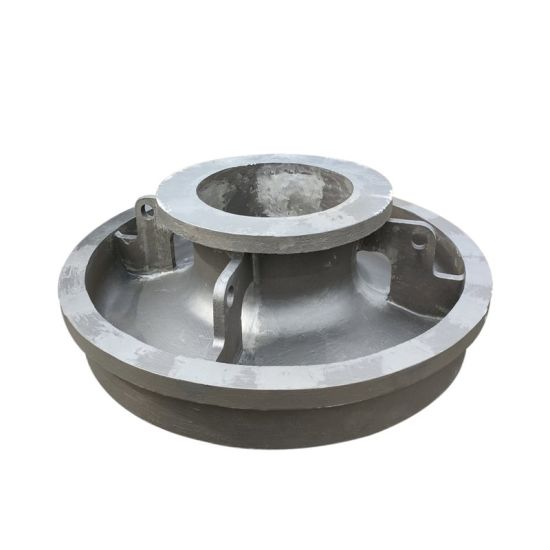 China Foundry OEM Servies Lost Foam/Investment/Sand Casting Large Scale Casting for Industrial Equipment