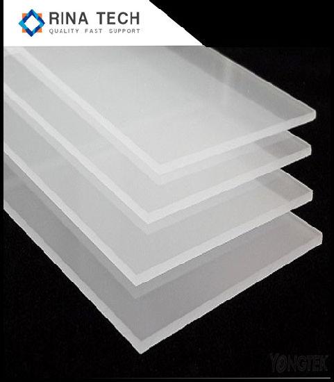 Acrylic Light Diffuser Sheet LED Diffuser Panel