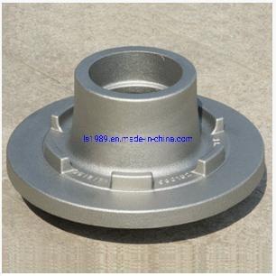 Cast Iron Automobile Wheel Hub