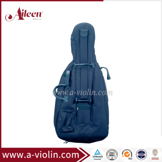Foam Musical Instrument Bag for Cello (BGC006)