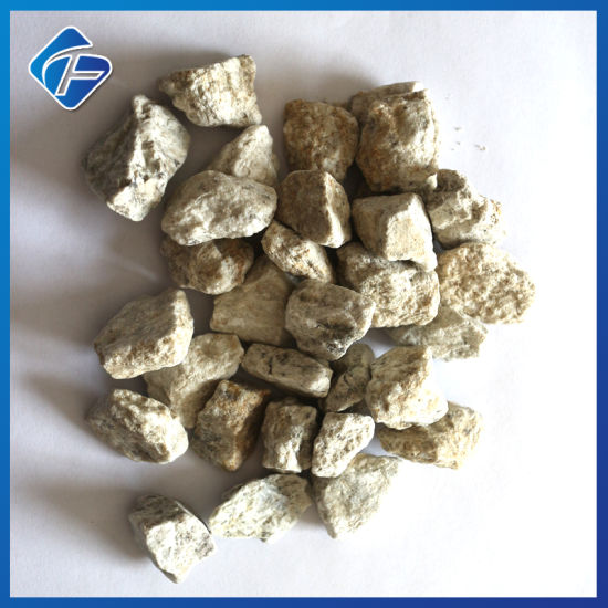 Mai Fan Shi Non-Toxic High Density Maifan Stone Used to Home Potted Plant