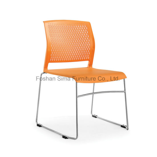 Cheap Furniture Armless Office Chairs Plastic Stackable Modern  sc 1 st  Foshan Sima Furniture Co. Ltd. & China Cheap Furniture Armless Office Chairs Plastic Stackable Modern ...