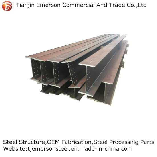 Channel Flat Round Square Building Steel Light Section Steel Structure