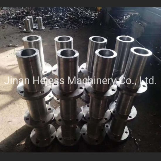 Precision Die Forging Rolled Ring Forgings