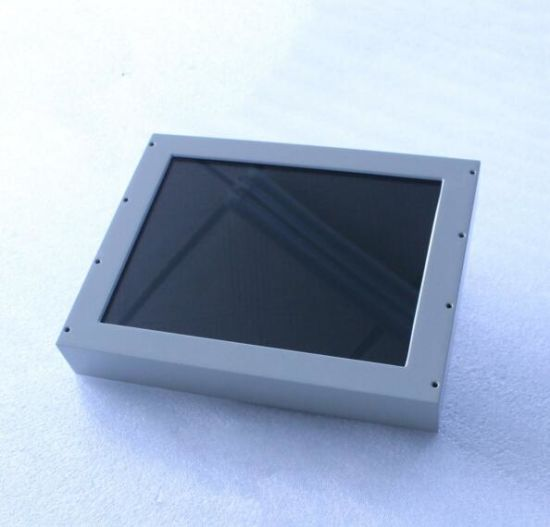 Top-Rated Industrial Military 13.3 Inch IP65 LCD Notebook