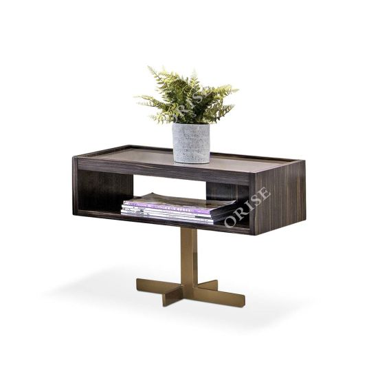 USA Hot Selling New Modern Home Design Side Table Nightstand for Bedroom