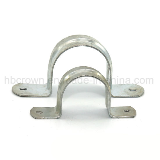 Metal Galvanized Conduit Rigid Riser Pipe Cl&  sc 1 st  Hebei Crown Wealth Trading Co. Ltd. & China Metal Galvanized Conduit Rigid Riser Pipe Clamp - China High ...
