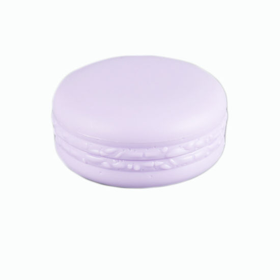 Wholesale 10g Hand Cream PP Cosmetic Plastic Jar for Portable