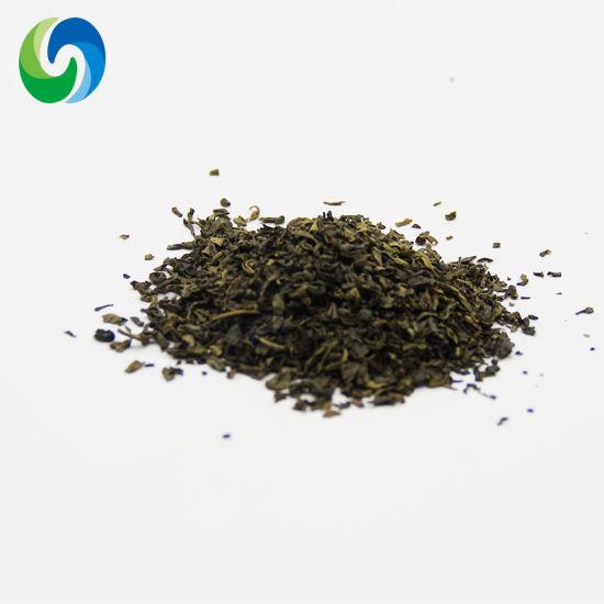 Chameau Th Chunmee Tea Leaf The Vert De Chine 9370 Green Tea Herbal
