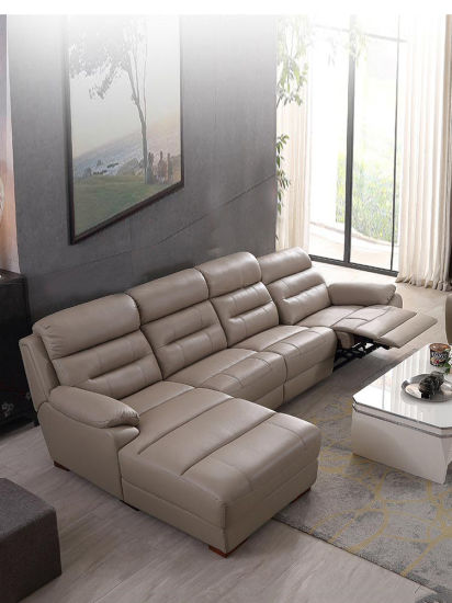 China Office Furniture Fancy Sofa Set