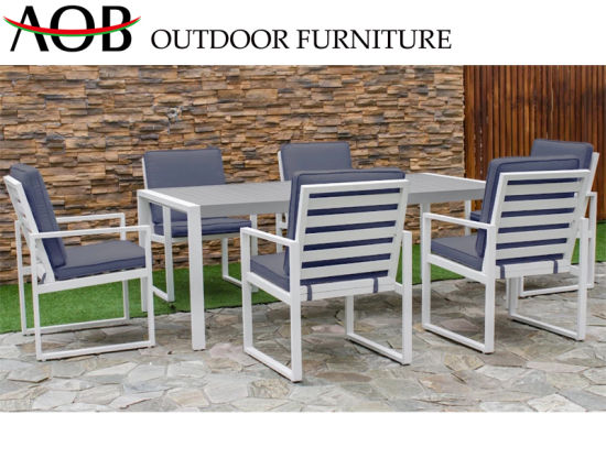 8 Seater Garden Dining Sets