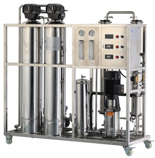 Ozone Cleaner/Ozone Portable Stainless Steel Drinking Water Treatment Technologies pictures & photos