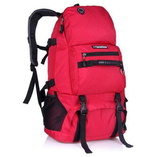 Wholesale Outdoor Sport Hiking Travel Backpack Bag