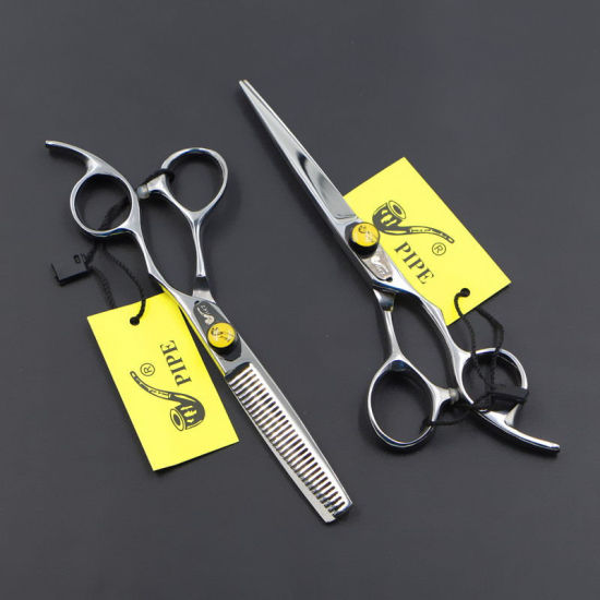 Easy to Use Trimming Hair Care Beauty Salon Snip Shears