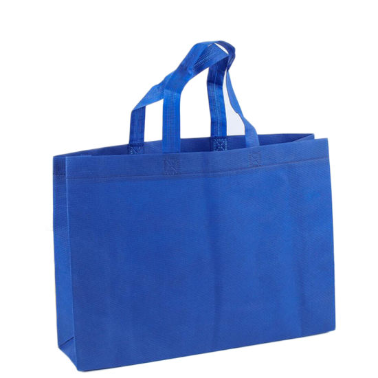 Non Woven Bags Manufacturer Wholesale Promotional Cheap Custom Foldable Shopping Recycle PP Non Woven Bag pictures & photos