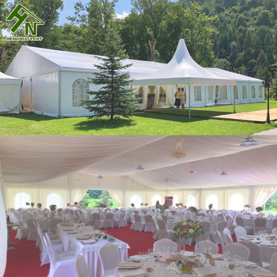 Guangzhou Factory Wholesale Wedding Party Event Tent