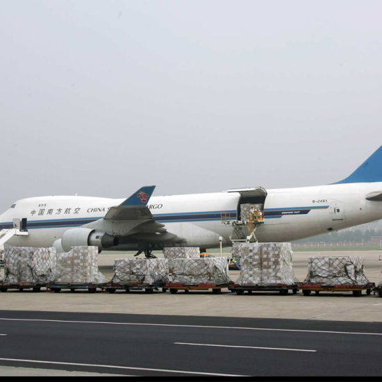 China Air Shipping Freight From Shanghai to North America/USA pictures & photos