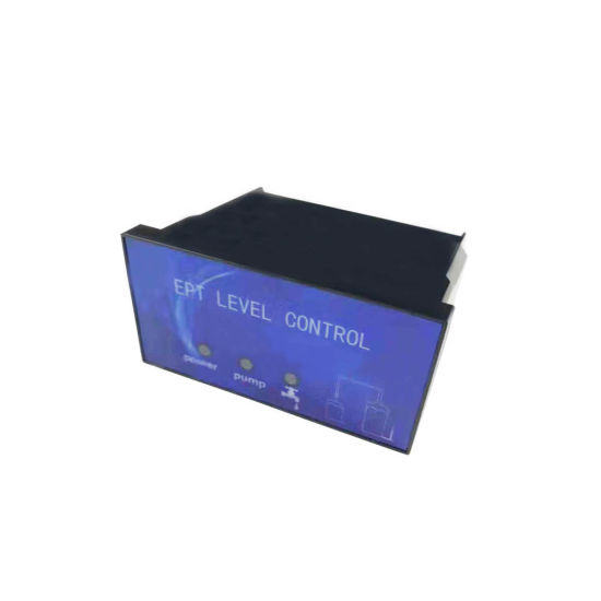 Fully Automatic Liquid Water Tank Level Controller