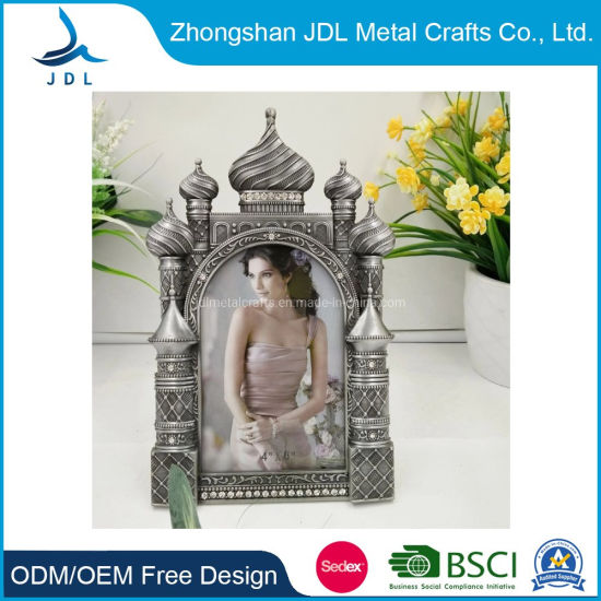 Custom Printed Logo Rectangle Blank 3D Sublimation Wooden Photo Frame Wholesale Crown Customized Ceramic Beautiful Photo Frame (32)