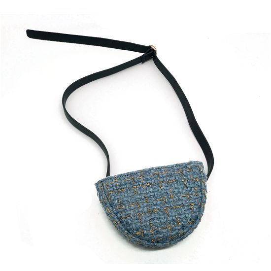 Latest Design Child Mini Waist Bag Women Cheap Wholesale Handbag