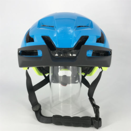 High Quality Multicolor Bicycle Helmet